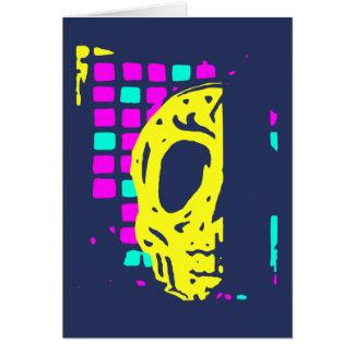 CRYPTOSIS CARD