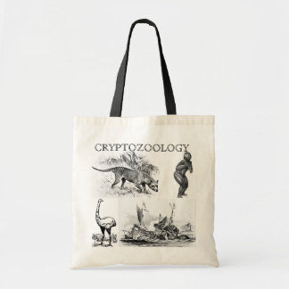 Cryptozoology Bag