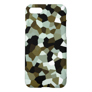 Crystal Abstract Pattern iPhone 8/7 Case