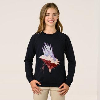 Crystal Architect Sweatshirt