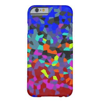 Crystal art barely there iPhone 6 case