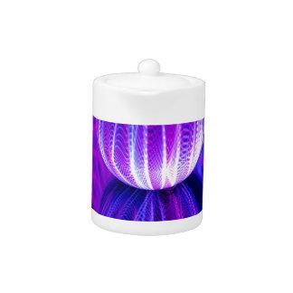 crystal ball reflect