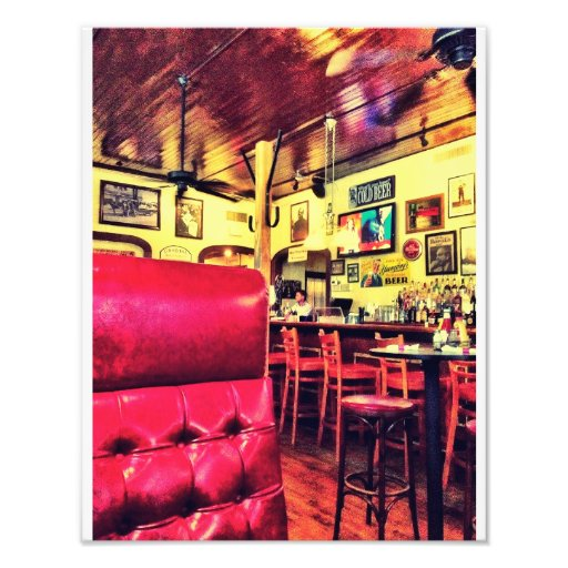 Crystal Beer Parlor, Savannah Photo