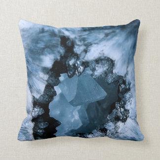 Crystal Blue Fantasy Cushion