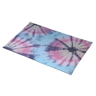 Crystal Blue Persuasion Placemat