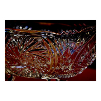 Crystal Bowl #2 Print
