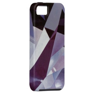 crystal iPhone 5 cover