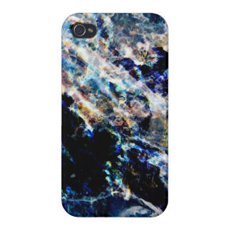 Crystal Cave iPhone 4/4S Cover