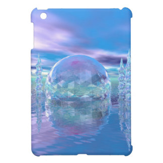 Crystal City iPad Mini Covers