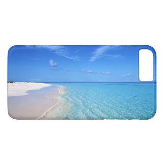 Crystal Clear Beach iPhone 8 Plus/7 Plus Case