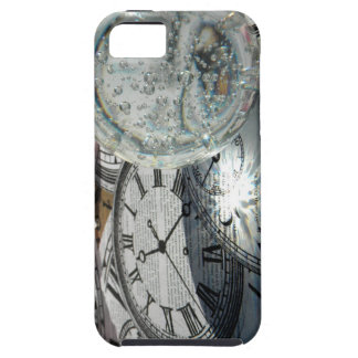 Crystal Clocks iPhone 5/5S Case