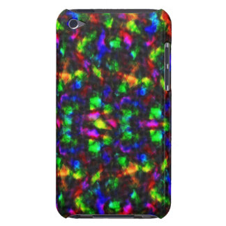 Crystal Colors iPod Case-Mate Case