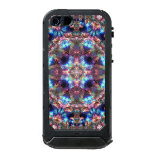Crystal Cosmos Mandala Incipio ATLAS ID™ iPhone 5 Case