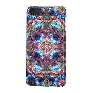 Crystal Cosmos Mandala iPod Touch (5th Generation) Case