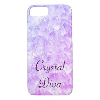 Crystal Diva iPhone 7 Case