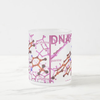 Crystal DNA Mug