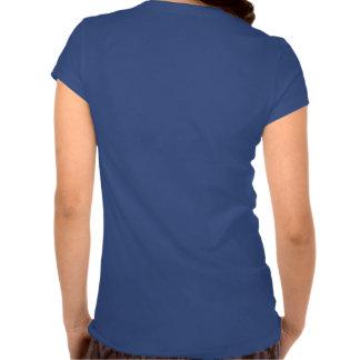Crystal Eight Ball w/Gypsy T Shirt