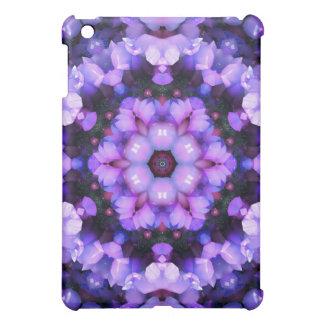 Crystal Essence Mandala iPad Mini Cases