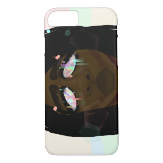 Crystal Eyes iPhone 7 Case