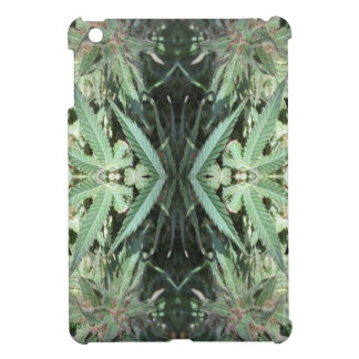 Crystal Flames 2 Case For The iPad Mini