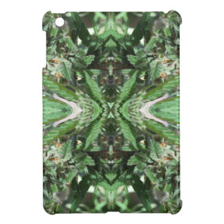 Crystal Flames 3 Case For The iPad Mini
