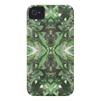 Crystal Flames 3 iPhone 4 Case-Mate Cases