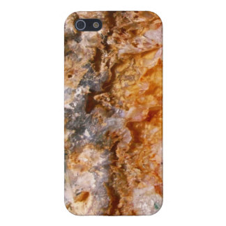 Crystal Formation iPhone 5 Covers