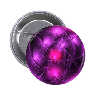 Crystal gazing purple pins