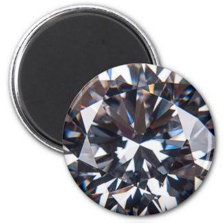 Crystal Gem Magnet