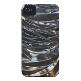 Crystal Glass Rainbow iPhone 4 Case