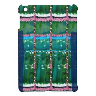 CRYSTAL GREEN Emerald Stone Sparkle GIFTS FUN iPad Mini Covers