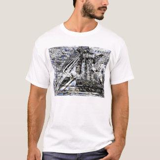 Crystal Himalaya (app) T-Shirt