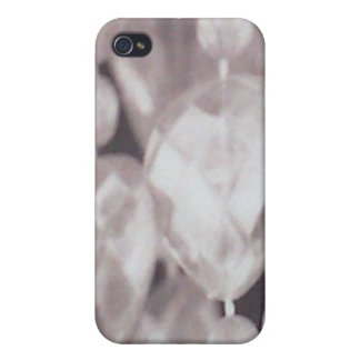 """Crystal"" i iPhone 4 Case"