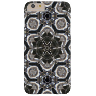 Crystal kaleidoscope barely there iPhone 6 plus case