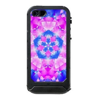 Crystal Light Mandala Incipio ATLAS ID™ iPhone 5 Case