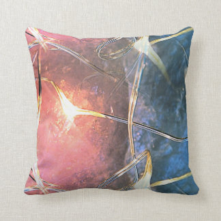 Crystal Lights Cushion