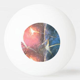 Crystal Lights Ping Pong Ball
