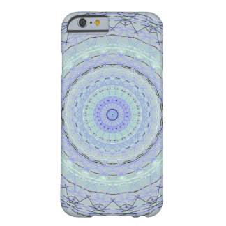 Crystal Mandala Barely There iPhone 6 Case
