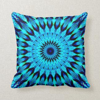 Crystal Mandala Cushion