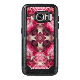 Crystal Matrix Mandala OtterBox Samsung Galaxy S7 Case