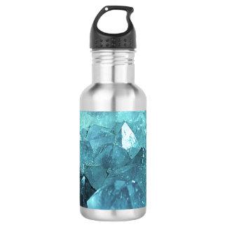 Crystal Mint 532 Ml Water Bottle