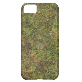 Crystal Moss iPhone 5C Cases