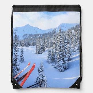 Crystal Mountain Ski Resort, near Mt. Rainier 2 Rucksack