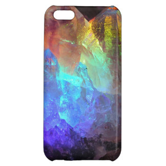 Crystal MountainiPhone 5c Case iPhone 5C Case