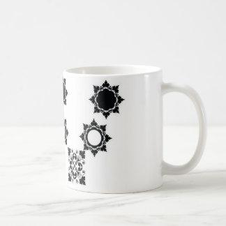 Crystal ornament mugs
