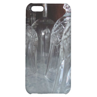 crystal palace iPhone 5C cases