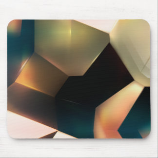 Crystal room mouse pad