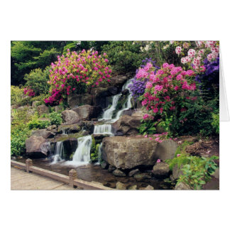 Crystal Springs Garden 2 Card