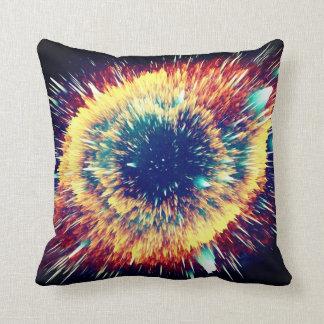 Crystal Star Pillow