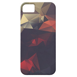 Crystal texture case for the iPhone 5
